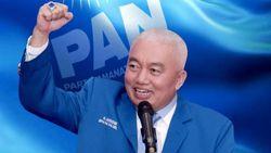 Ketua PAN Kalsel: Walau Dipecat, Saya Tetap Dukung Jokowi