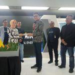 Kelola Geothermal RI, PGE Dorong Semangat Digitalisasi