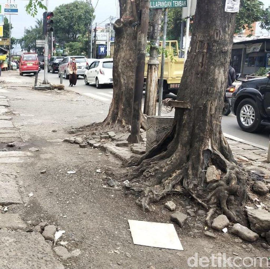 Menelusuri Jejak Juru Parkir Pengeroyok TNI yang Buron