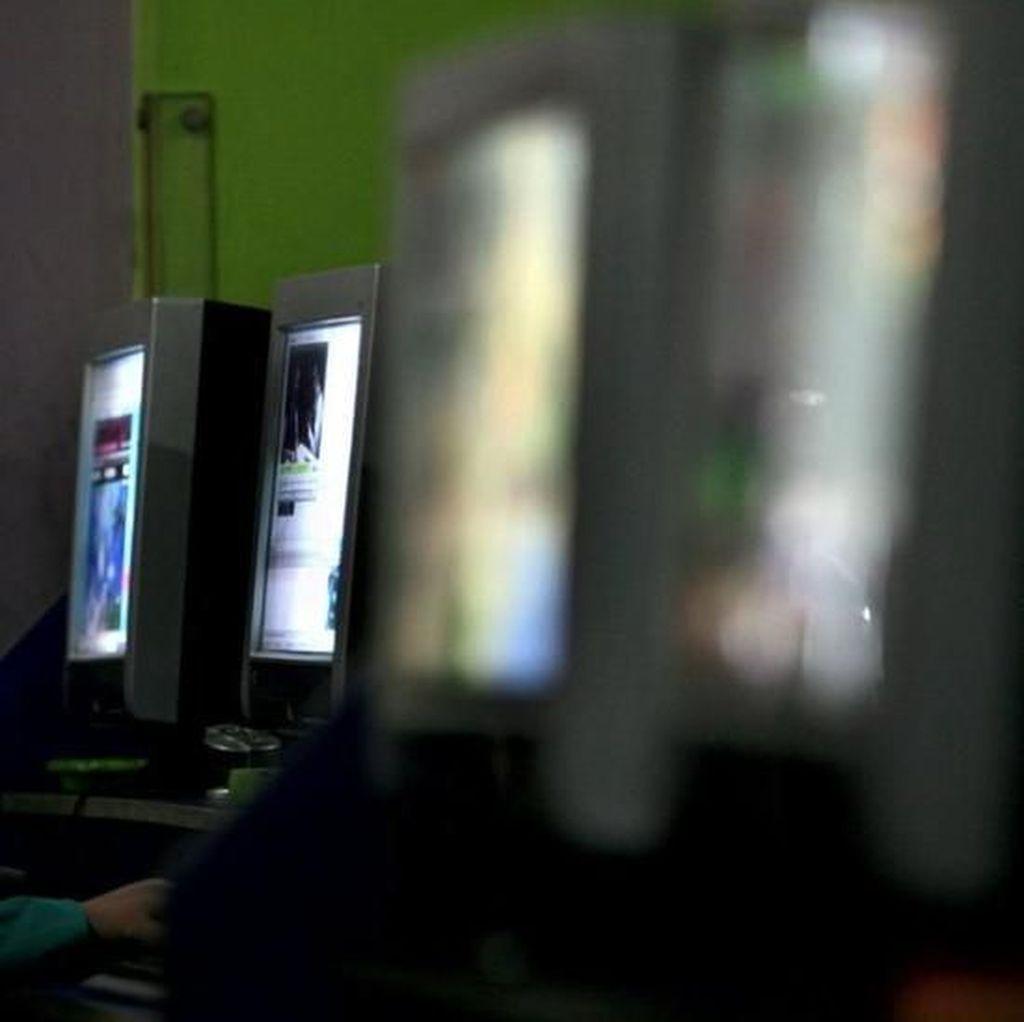 Pelajar Indonesia Salah Satu Pengguna Teknologi Tertinggi di Dunia
