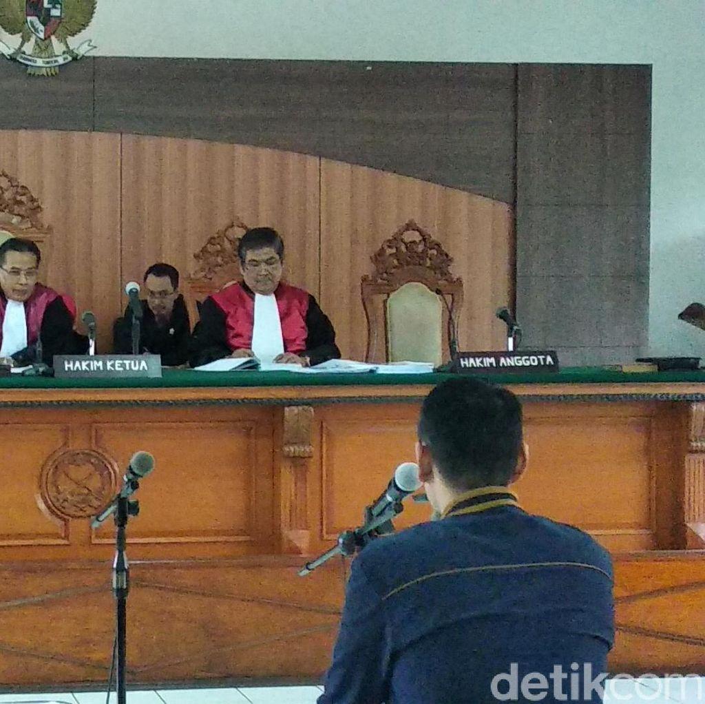Jaksa Bongkar Fasilitas Mewah Suami Inneke di Lapas Sukamiskin
