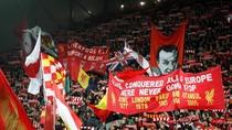Coutinho: Anfield Tak Bisa Digambarkan dengan Kata-kata
