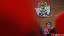KPK: Kakak Ipar Bupati Cianjur Perantara Transaksi Pemerasan