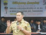Aktivis Apresiasi KPK OTT Bupati Cianjur