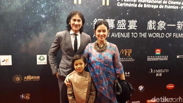 'Wiro Sableng 212' Curi Perhatian di Festival Film Macau 2018