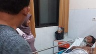 Keracunan Ikan Pirek Busuk, 2 Nelayan Tewas dan 3 Dirawat Intensif
