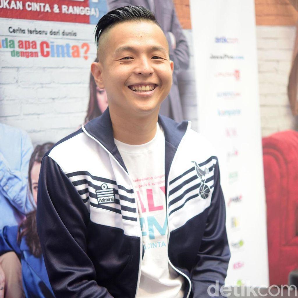 Joko Anwar hingga Tokoh NU Dukung Ernest soal Kritik ke Arie Untung