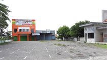 Inikah Lokasi yang Bakal Jadi Pos Tempur Prabowo Dekat Rumah Jokowi?