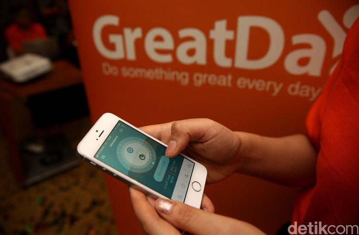 GreatDay HR telah memiliki lebih dari 120.000 pengguna di 80 perusahaan di Indonesia, Malaysia, Thailand, dan Filipina. GreatDay HR adalah pelopor dalam solusi aplikasi mobile HR yang berfokus pada karyawan.