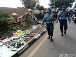 Video: TNI AD Bersiaga di Polsek Ciracas