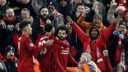 Semua Tim Ingin Hindari Liverpool di Babak 16 Besar Liga Champions