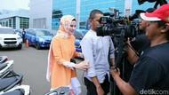 Polisi Bakal SP3 Kasus Dugaan Perzinaan Angel Lelga-Fiki Alman