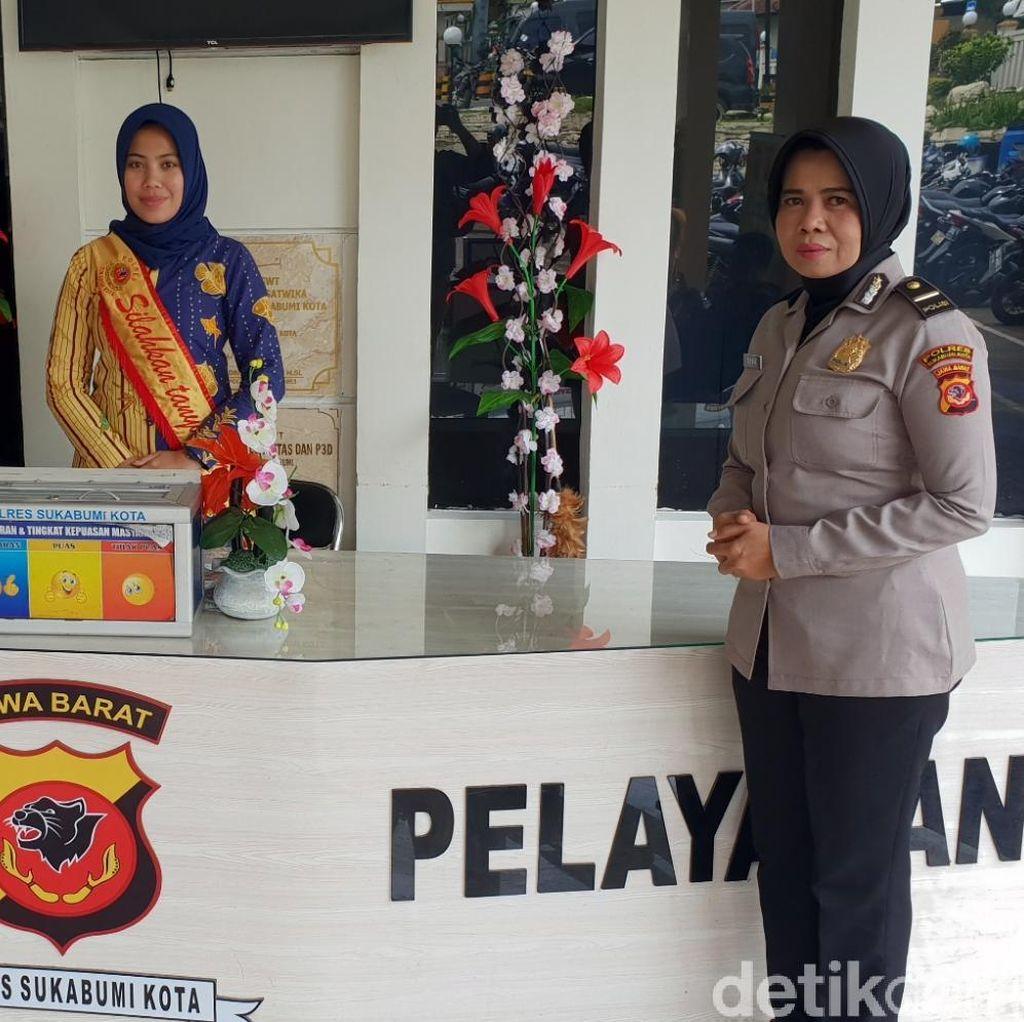 Layanan Kepolisian di Sukabumi Kini Tak Lagi Bikin Bete
