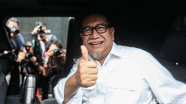 Deddy Mizwar di KPK: Saya Pernah Lapor ke Pak Jokowi soal Meikarta
