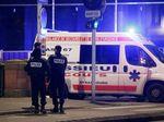 Penembakan di Prancis, 2 Orang Tewas dan 11 Luka-luka