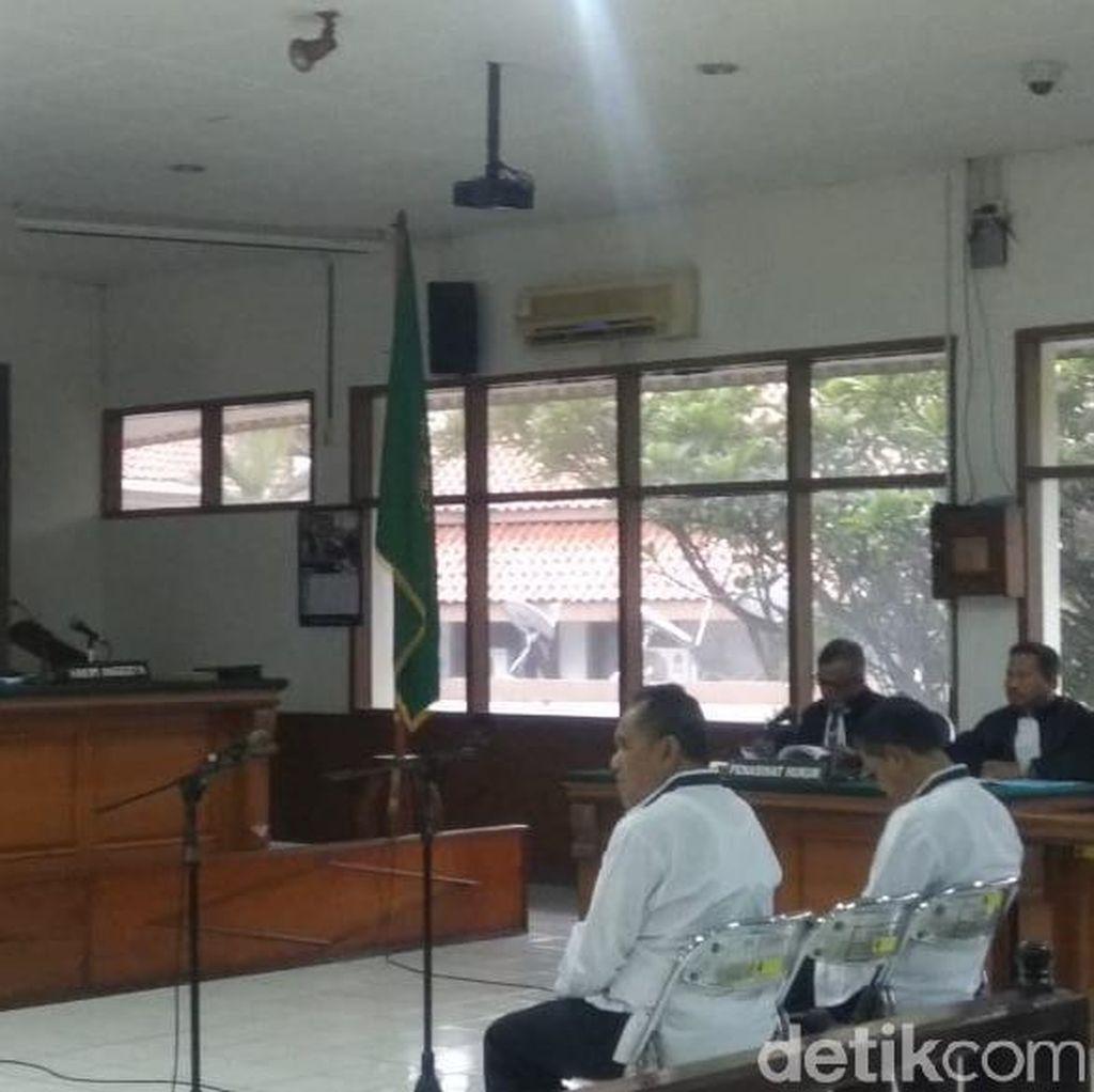 Kasus Dinas Fiktif, Anggota DPRD Purwakarta Diduga Raup Untung