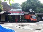 Pengeroyokan Anggota TNI Berujung Penyerangan Kantor Polisi
