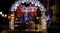 Penembakan di Pasar Natal Prancis, 2 Tewas