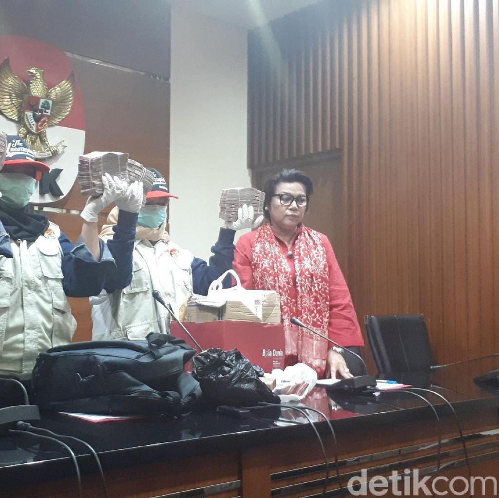 Bupati Cianjur Tilap Duit Pendidikan, KPK: Siswa Jadi Korban
