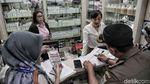 Lindungi Warga, BPOM Buru Kosmetik Kadaluwarsa