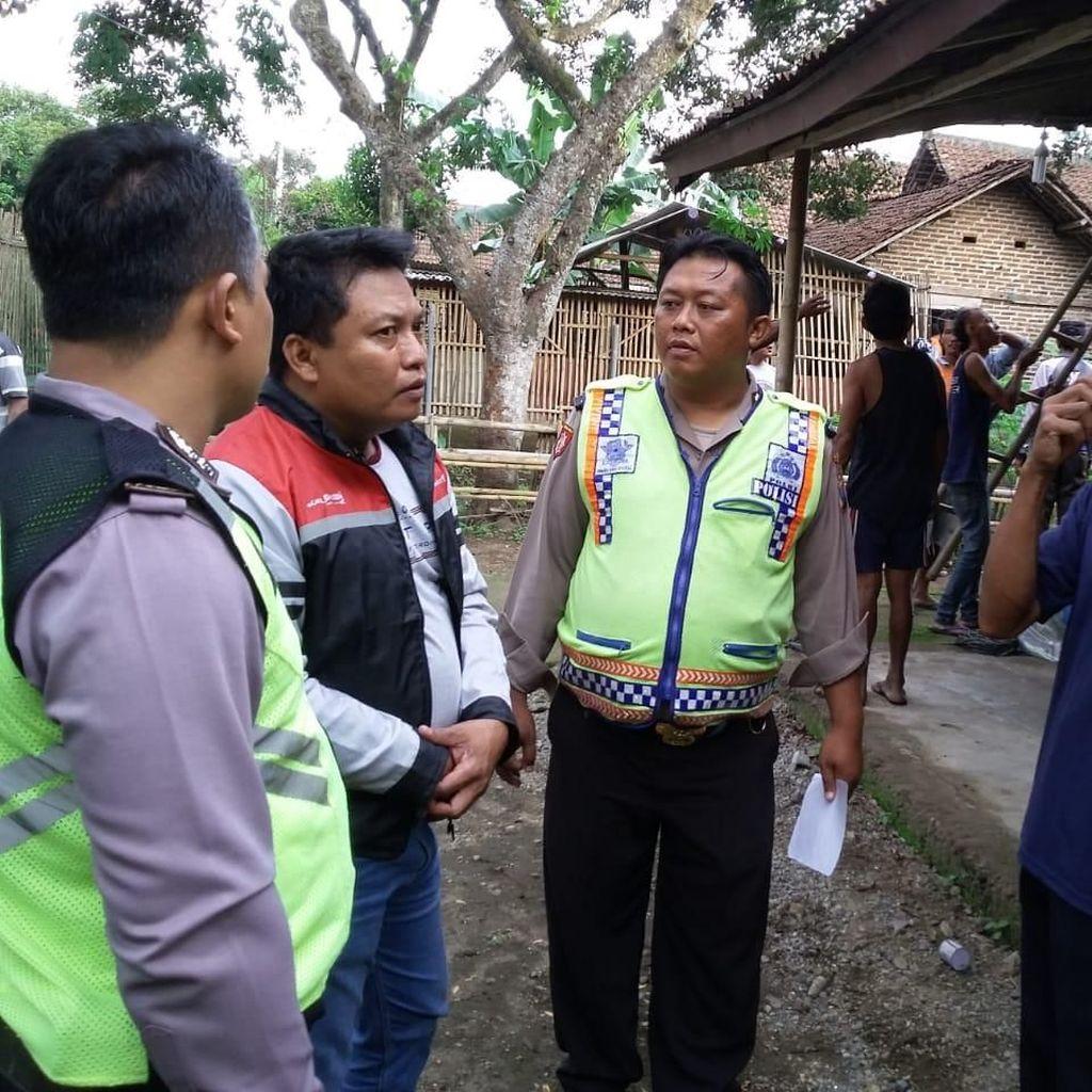 Depresi Sepulang dari Kalimantan, Pemuda Blitar Gantung Diri