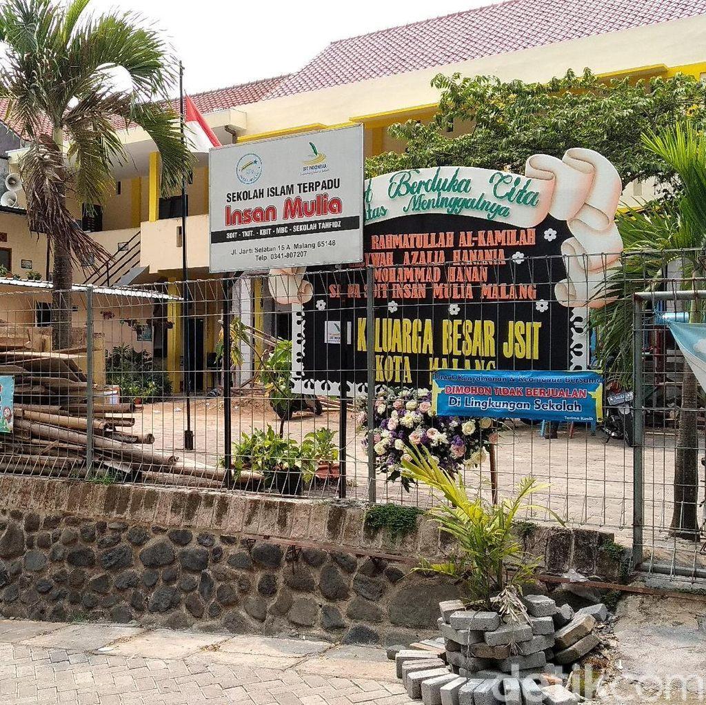 3 Siswanya Meninggal di Coban Talun, Sekolah Berkabung