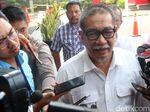 Deddy Mizwar Diperiksa KPK: Sejak Awal Meikarta Kurang Beres