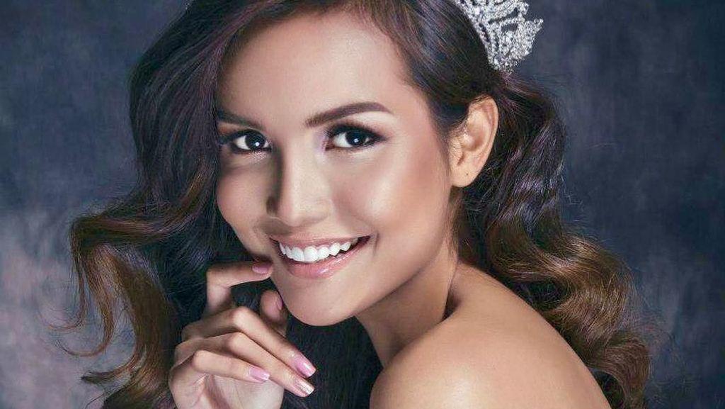Finalis Miss Universe 2018 Ini Bikin Heboh karena Tak Bisa Bahasa Inggris