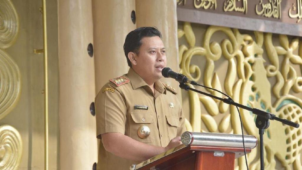 Sepak Terjang Irvan: Dari Legislator, Bupati Cianjur, Kena OTT KPK