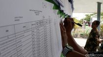 7.942 Nama di DPT Brebes Dicoret, 3.068 di Antaranya TKI
