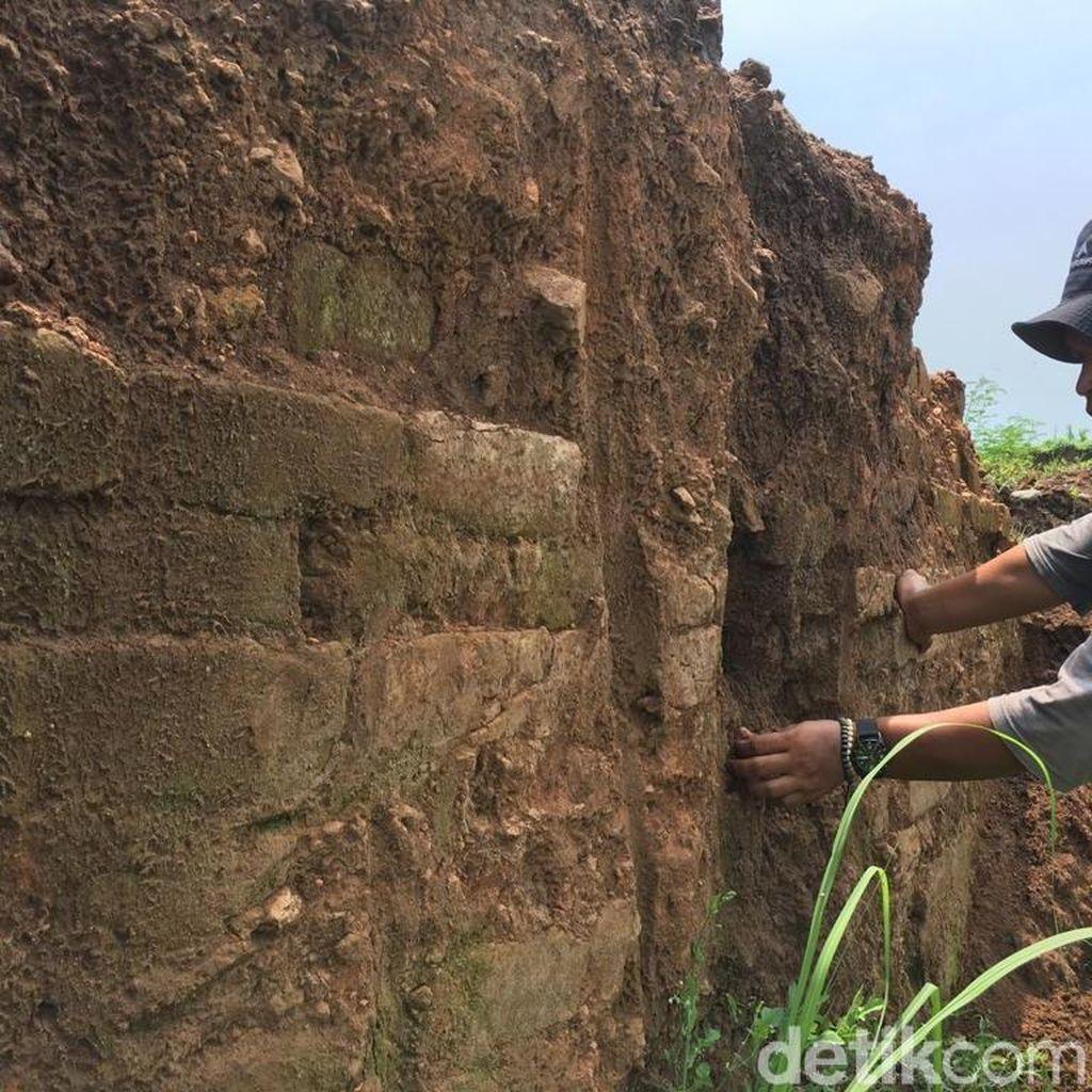 Gorong-gorong Purba di Mojokerto Diduga Bukan Peninggalan Majapahit