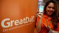 Nantinya GreatDay HR akan dapat menyediakan fungsi sebagai aplikasi mobile untuk solusi penting sumber daya manusia tambahan bagi vendor lainnya. Transformasi Sumber Daya Manusia (HR) dan Keterlibatan Karyawan tujuan utamanya.