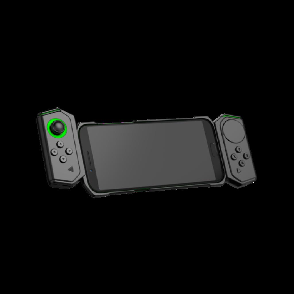 Ini Xiaomi Black Shark atau Nintendo Switch?