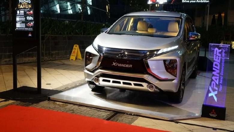 Mitsubishi Foto: mitsubishi