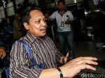 Usai Diperiksa KPK Ketua PN Semarang Kok Menghindar?