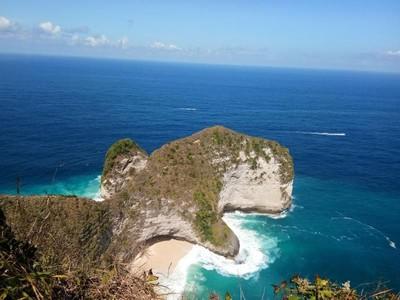 Nusa Penida yang Makin Jadi Idola
