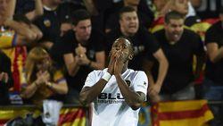 Pelatih Valencia: Silakan Pergi, Batshuayi