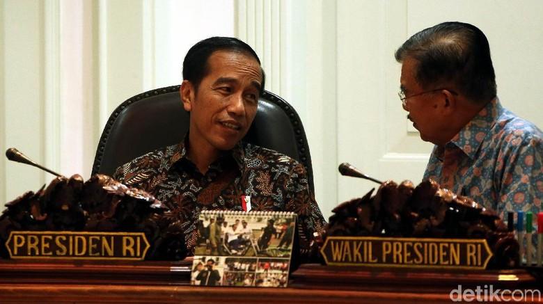 Kominfo: Screenshot Jokowi Sebut Korban Meninggal Sudah Takdir Hoax!