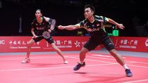 Hari Kedua BWF World Tour Finals, Tonton Live Streaming-nya di Sini