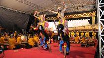 Di Jepara, MPR Sosialisasikan 4 Pilar Lewat 2 Jenis Wayang