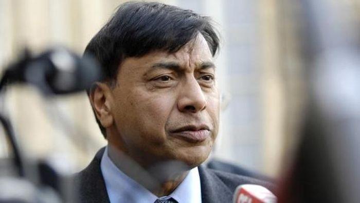 Lakshmi Mittal. Foto: Dok. Reuters.
