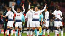 Mission Accomplished untuk Tottenham