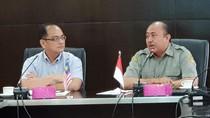 Sambangi Kementan, Malaysia Belajar Peningkatan Populasi Sapi dari RI