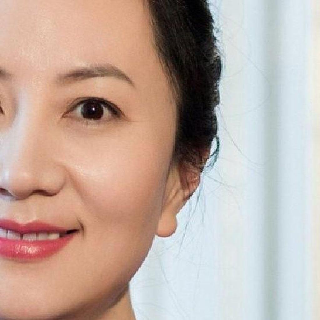 Bos Huawei yang Ditangkap Ternyata Penyintas Kanker Tiroid