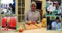 Nur Asia Ungkap Cara Bikin Air Lemon yang Selalu Dibawa Sandiaga Uno