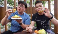 'Mountain Rice' Milik Ayu Ting Ting Direview Vlogger, Bagaimana Rasanya?