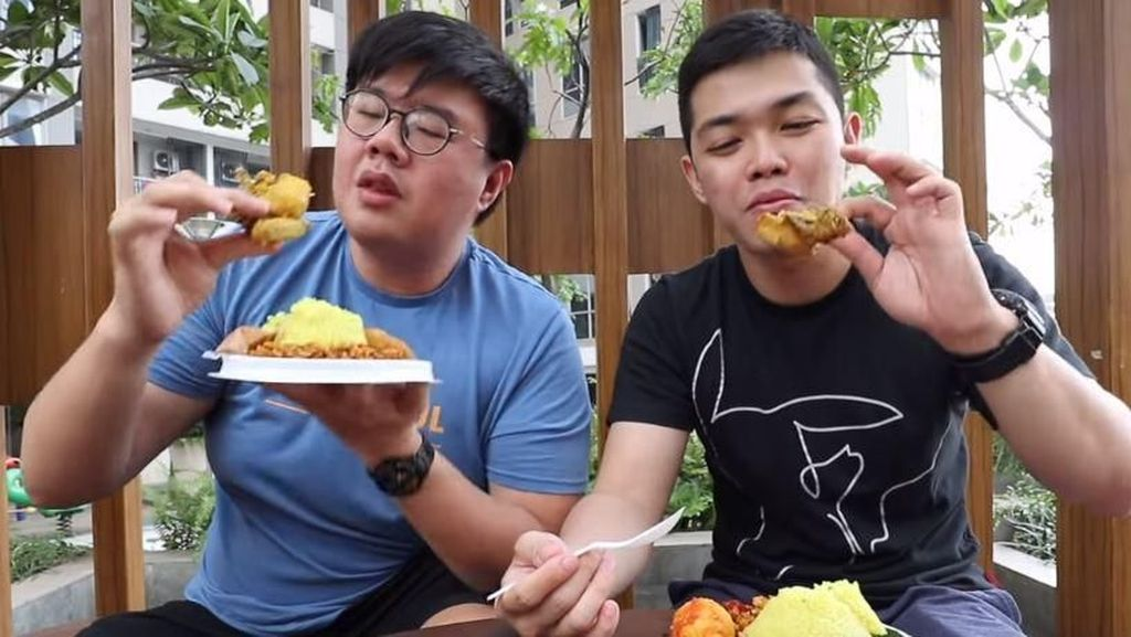 Mountain Rice Milik Ayu Ting Ting Direview Vlogger, Bagaimana Rasanya?