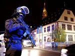 Polisi Prancis Masih Kejar Pelaku Penembakan di Strasbourg