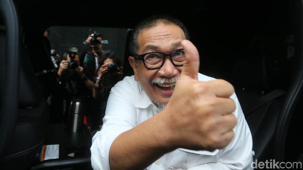 Deddy Mizwar: Jokowi-Maruf Amin Sudah Unggul di Jabar
