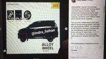 Beredar Foto Tampang Xenia Baru, Daihatsu: No Comment